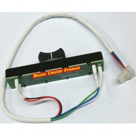 Rodec fader 94 001 0079 940010079 BX9 BX14 CX1100 MX180 MX240 MX300 mk2 mk3