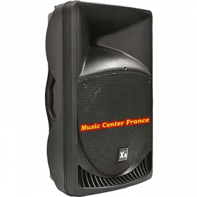 P.Audio X-series 15A X15A
