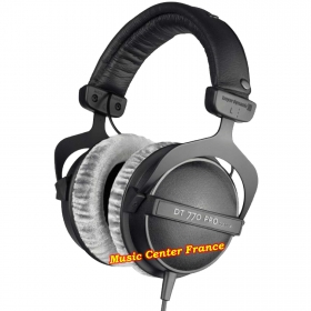 beyerdynamic dt770pro250 -  dt770 pro - dt 770 pro 250 casque de studio