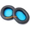 Sennheiser 558456 oreillette skaï simili-cuir casque HD6DJ HD7DJ HD8DJ HD6 HD7 HD8 HD 6 7 8 DJ