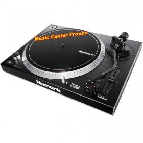 Numark ntx 1000 ntx1000 platine vinyle entrainement direct usb phono-line vud