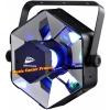 JBSystems JB Systems Beam Twister jeu de lumière led dmx code 04183 4183 vud