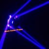 JBSystems JB Systems Beam Twister jeu de lumière led dmx code 04183 4183 effet 1