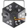 JBSystems JB Systems Alien jeu de lumière laser led dmx code 06200 6200 top