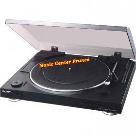 sony platine vinyle tourne-disque pslx300usb ps-lx300usb ps-lx300 usb ps-lx 300 usb