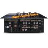 reloop kut mixer table de mixage  scratch innofader connectique vue de dos arriere