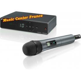 Sennheiser xsw1-835 xsw 1-835 micro-main sans fil