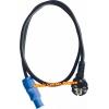 cordon Hilec Audiophony schuco CEE Neutrik Powercon NAC3FCA