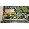 ampli tuner Pioneer VSXS510S VSX-S510S VSX-S510 S vue sur l'alimentation panne réparation sav