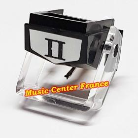 Tonar 534 DS 534DS stylus diamant pour Grundig Philips Radiola GP400 GP500 GP 400 GP 500 mk2 mk 2 mk II vu5 Music Center France