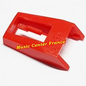 Tonar 6175 ds 6175ds stylus diamant pointe aiguille Sanyo TensaI UPO's vu1 Music Center France