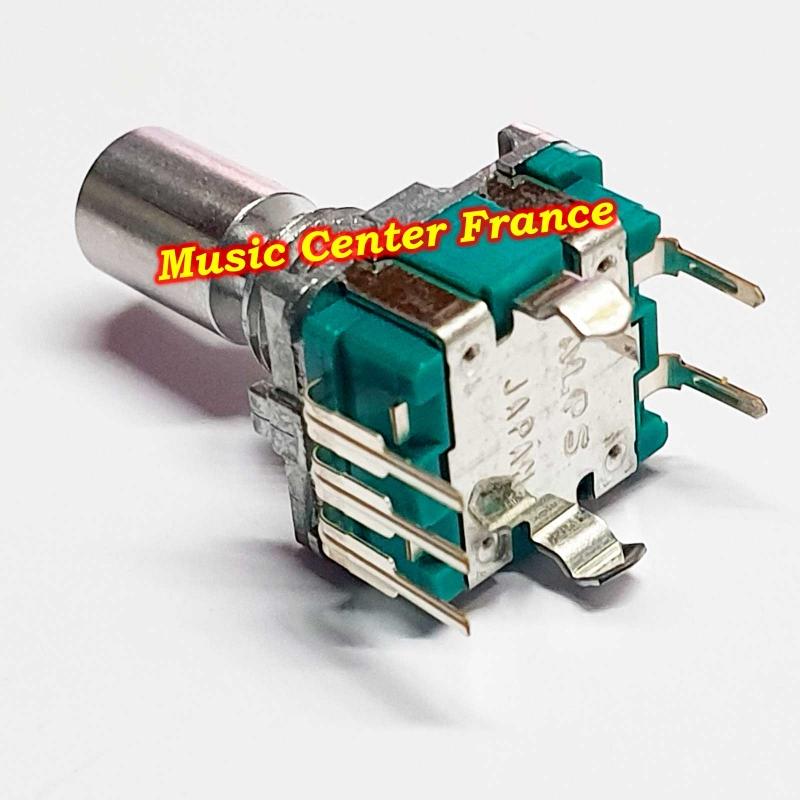 Pioneer DSX1056 DSX 1056 sélecteur select-push pour Pioneer DJM400 DJM 400 vue 2 Music Center France
