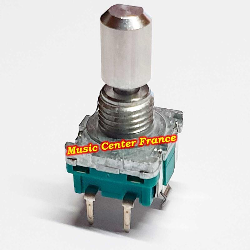 Pioneer DSX1056 DSX 1056 sélecteur select-push pour Pioneer DJM400 DJM 400 vue 6 Music Center France