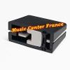 Pioneer DAC3539 DAC 3539 bouton pour fader et cross-fader du contrôleur numérique XDJ-RR vue dessous droit Music Center France