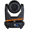 JBSystems JB Systems challenger wash code B05539 5539 dos arrière Music Center France
