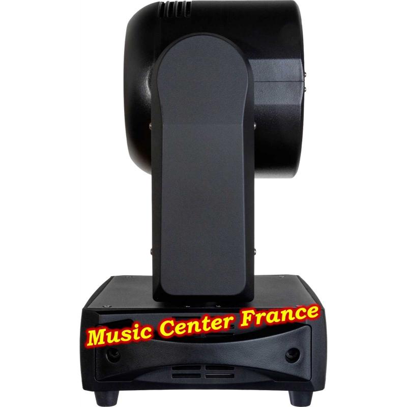 JBSystems JB Systems challenger wash code B05539 5539 côté profil Music Center France
