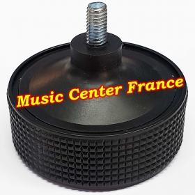 Technics pied de remplacement pour platine vinyle SL1200 SL 1200 SL1210 SL 1210 mk2 mk3 m3d mk5 m5g mk7