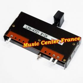 Rodec 94 002 0064 940020064 cross-fader MX1400 MX 1400 MX1800 MX 1800 MX2200 MX 2200 MX3000 MX 3000 fader Scratchbox vud