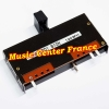 Rodec 94 002 0064 940020064 cross-fader MX1400 MX 1400 MX1800 MX 1800 MX2200 MX 2200 MX3000 MX 3000 fader Scratchbox vug