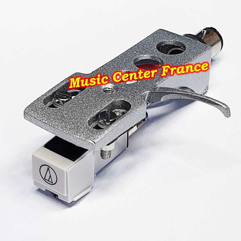 porte-cellule ibiza Audio-Technica AT3600L AT3600 AT 3600 headshell headcart vu1 Music Center France