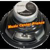 Pioneer TS-A2511 - TS-A 2511 - TSA2511 - TSA 2511 haut-parleur car-audio 25 cm 3 voies côté aimant Music Center France