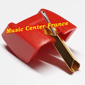 Tonar 324 ds 324ds stylus diamant saphir pointe aiguille Pioneer PN12 PN 12 PN110 PN  110 vu1 Music Center France