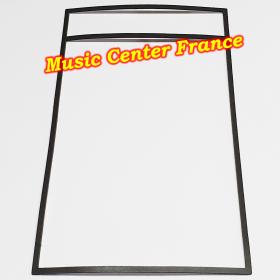 Pioneer DJM2000 DJM 2000 NXS Nexus joint d'écran DEC3168 DEC 3168 prêt à poser vu1 Music Center France