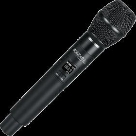 ibiza HM20-UHF - HM20UHF - HM 20 UHF - code 17-3127 micro main sans fil Music Center France