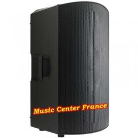 Audiophony MT10A enceinte active vue gauche w800