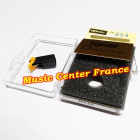 Tonar 994 ds 994ds stylus diamant saphir pointe aiguille Philips Radiola GP330 GP 330 Magnavox vu1 Music Center France