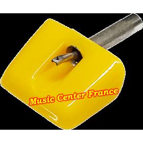 Tonar 403 ds 403ds stylus diamant saphir pointe aiguille Juke Box Jukebox Seeburg Showcase vu1 Music Center France