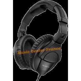 Sennheiser HD280Pro HD 280 Pro casque studio monitoring sono vue droite