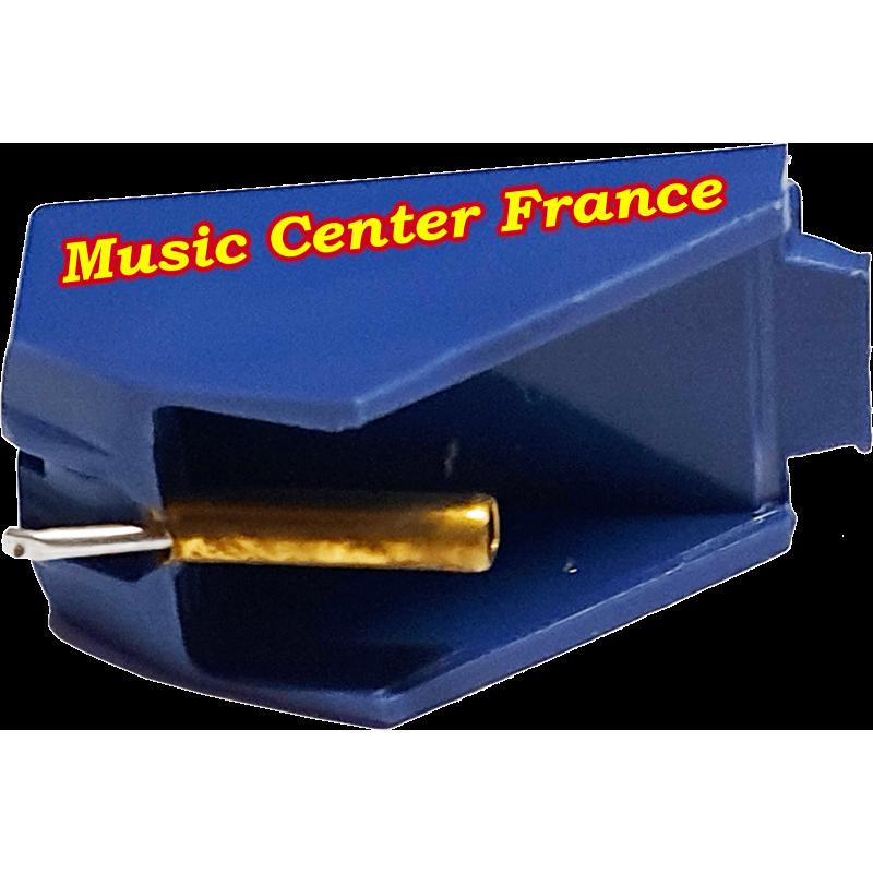 Tonar 6031ds 6031 ds National Technics EPS-30CS EPS-30-CS EPS30CS stylus diamant platine vinyle tourne disque vue8