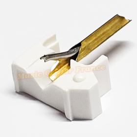Tonar 267 ds 267ds stylus diamant saphir pointe aiguille Shure M44-7 Dual DN305 DN306 M-44 M-G vu1