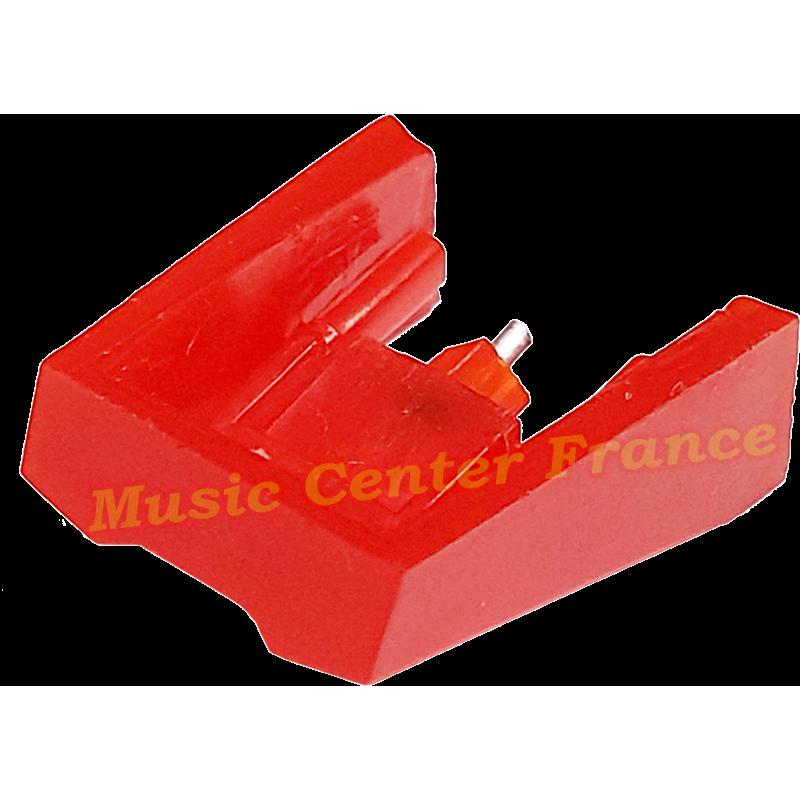 Tonar 6259ds 6259-ds stylus diamant Numark groovetool Kenwood Trio n69 Sanyo ST09d ST-09 Monacor EN24 vue4