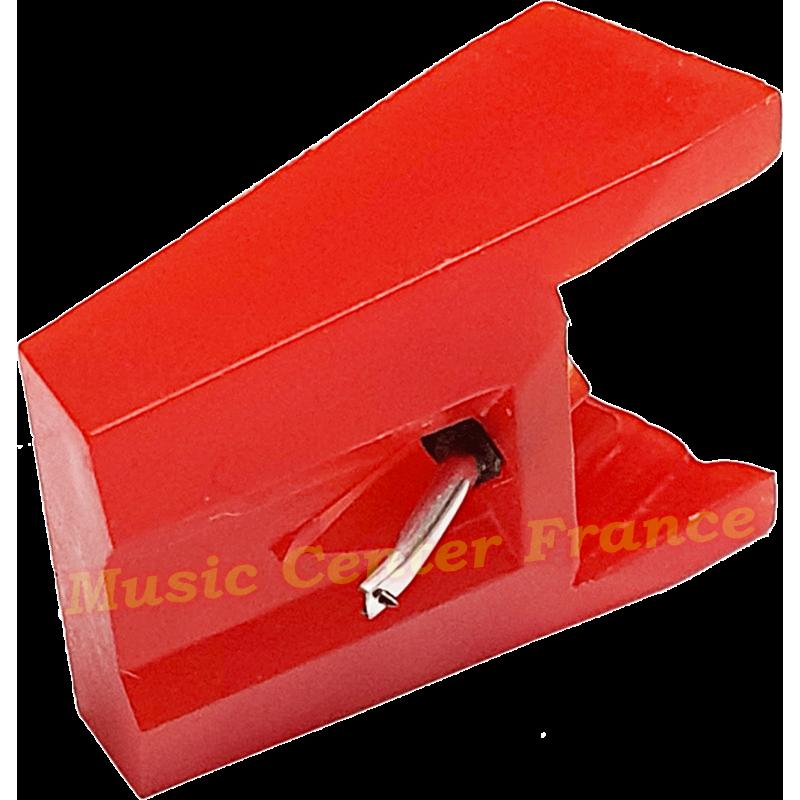 Tonar 6259ds 6259-ds stylus diamant Numark groovetool Kenwood Trio n69 Sanyo ST09d ST-09 Monacor EN24 vue7