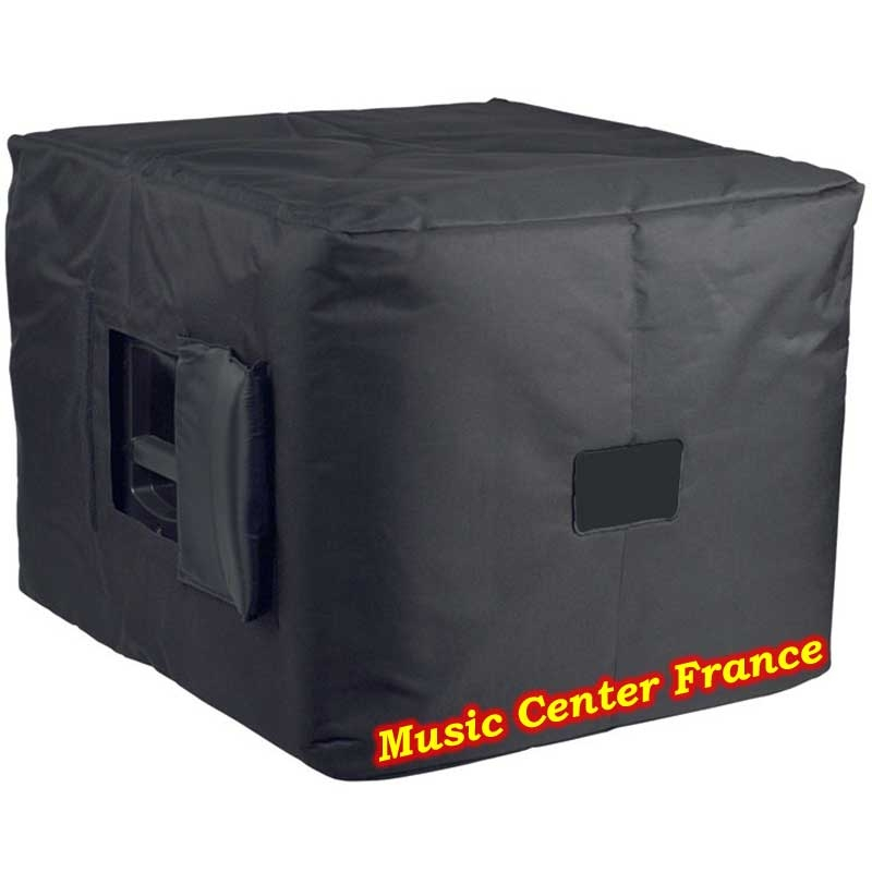 Audiophony ATOM18ASUB housse de protection transport cover tote w800