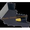 Tonar 733ds 733-ds Pioneer PN-135 PN135 stylus diamant saphir platine disque vinyle hi-fi hifi vue8