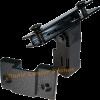 Technics SFUMM02N04 et SFATM02N01A1 support et charnière de capot pour platine vinyle mk2 mk3 m3d mk5 m5g mk7
