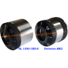 Technics TYL0361 TYL 0361 contre-poids pour SL1500CEG-S SL1200 mk2 SL1210mk2 mk3 m3d mk5 m5g platine vinyle vue1